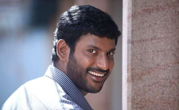 RK Nagar Returning Officer Removed After Actor Vishal's Nomination Row - Sakshi