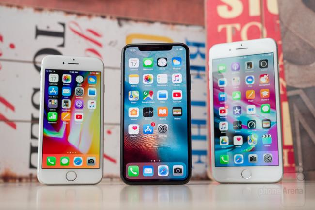 Flipkarts Apple Week: Top deals on iPhone X, iPhone 7, MacBook Air and more - Sakshi