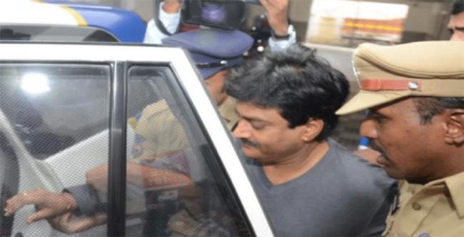 Ghazal Srinivas judicial remand extended - Sakshi