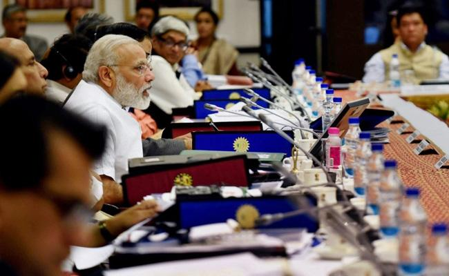 Union Cabinet Approves FDI In Single Brand Retail Without Govt Approval - Sakshi
