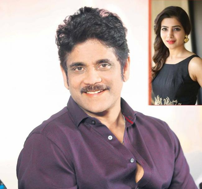 special chit chat with hero nag and rangula ratnam - Sakshi