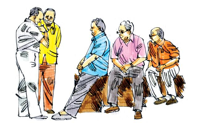 Sunday Funday Special - Sakshi