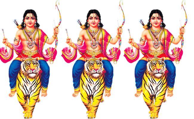 special on Ayyappa Deeksha - Sakshi