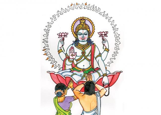 sankranthi special story - Sakshi