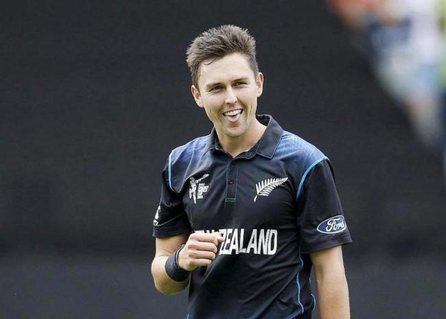 Boult destroys poor Pakistan as NZ take series  - Sakshi