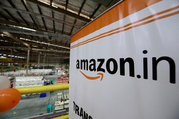Amazon India creates over 6,500 temp jobs  - Sakshi