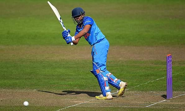 U19 World Cup India vs Australia, India beat Australia by 100 runs - Sakshi