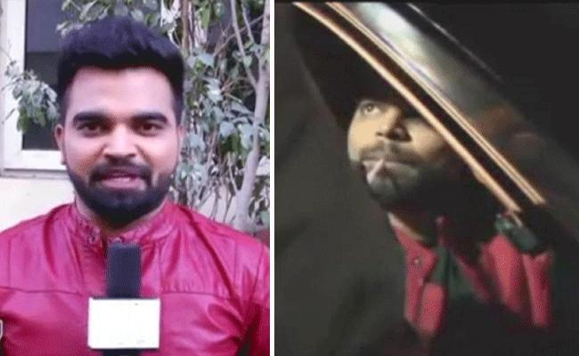 Jan 22 Anchor Pradeep to attend court  - Sakshi
