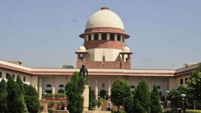 Credibility of Supreme Court ruined, laments former top judge - Sakshi