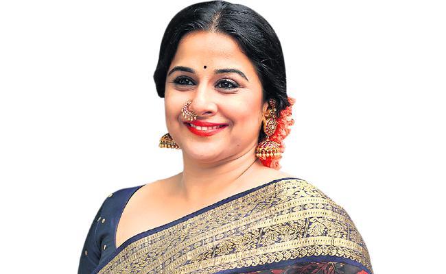 special story on Vidya Balan Ek Kahaani movie - Sakshi