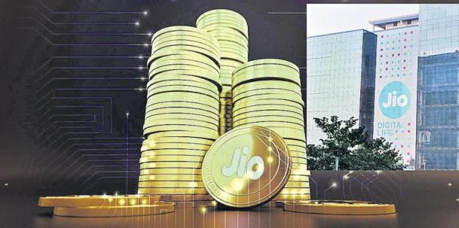 Cryptocurrency This Week: As Reliance Jio Plans To Launch JioCoin, KFC Announces Bitcoin Bucket - Sakshi