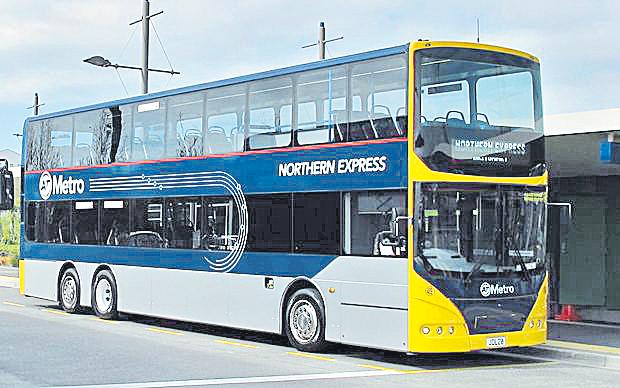 Electricity and double-decker buses focus on manufacturing - Sakshi