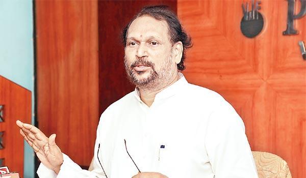 Image result for మాజీ మంత్రి కొణతాల రామకృష్ణ