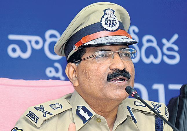 A comprehensive survey of criminals today - Sakshi
