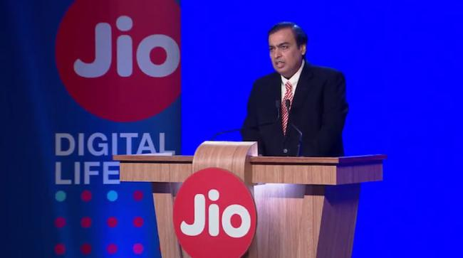 RIL to spend another $23 bn on Jio over next 3-4 years, says Moody's - Sakshi