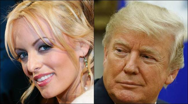 Porn star had sex with Donald Trump, claims US tabloid - Sakshi