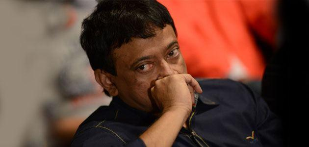 Ram Gopal Varma on twitter again - Sakshi