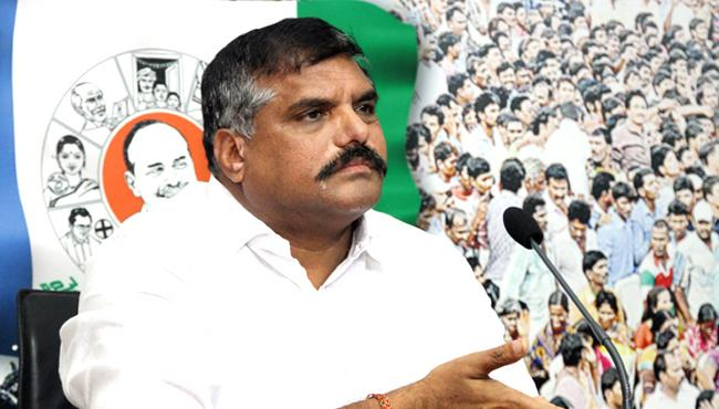 YSRCP leaders takes on cm chandrababu naidu - Sakshi