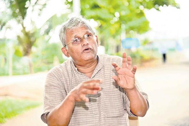 Dr. Khader Wali tips on cancer health - Sakshi