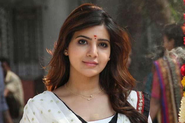Samantha Akkineni to star in Tamil and Telugu remakes of U-Turn - Sakshi