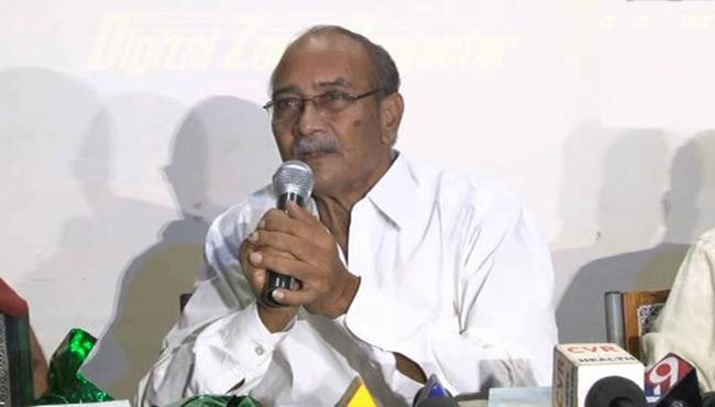 former minister vadde sobhanadreeswara rao fires on ap government - Sakshi
