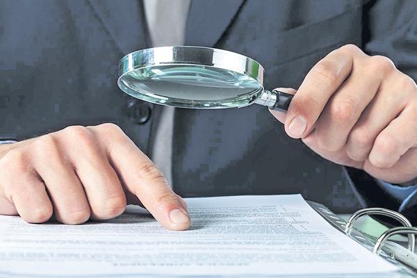 Demand for forensic audit - Sakshi