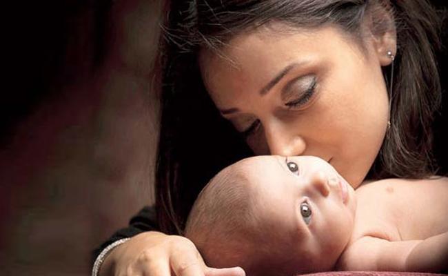Cesareans in private hospitals - Sakshi