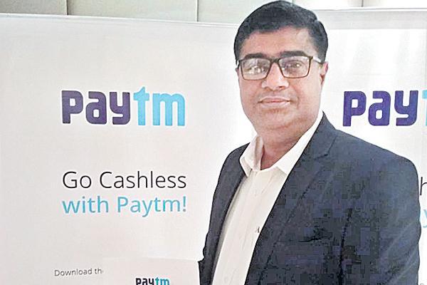 Metro ticket with paytm - Sakshi