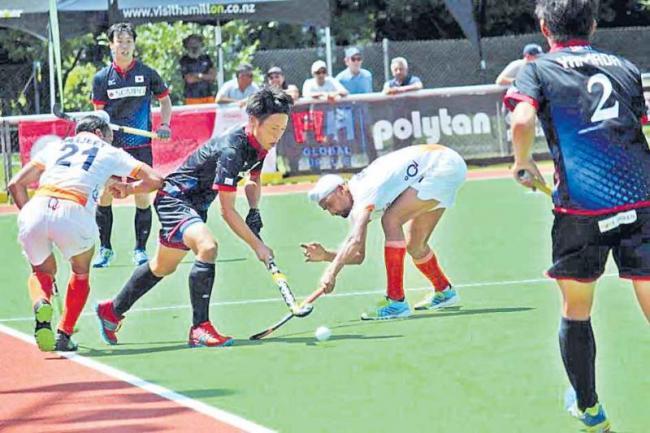 india reach the final - Sakshi