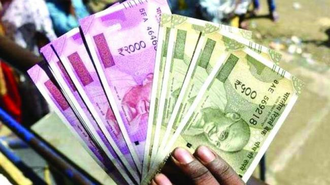 1 or 2 states may roll out universal income in two yrs  - Sakshi