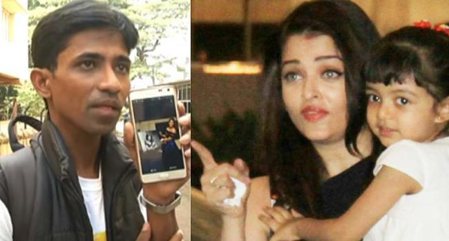 29-year-old vishaka youth alleges that Aishwarya Rai is his mother - Sakshi