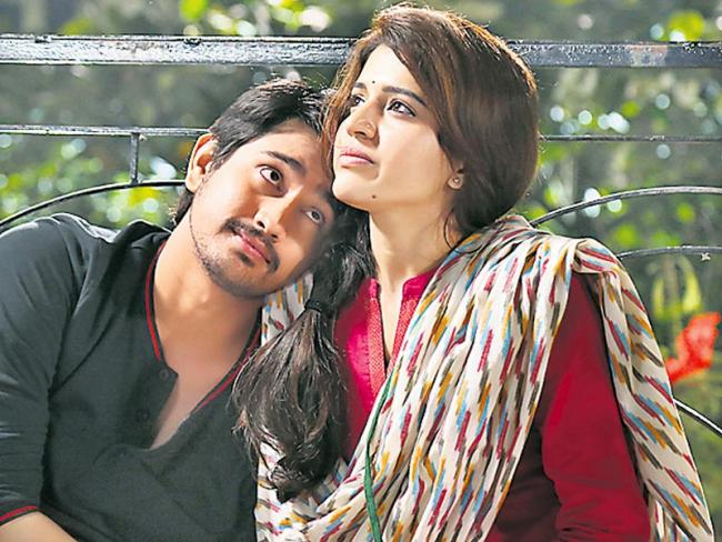 Raj Tarun's 'Rangula Ratnam' for Sankranthi! - Sakshi