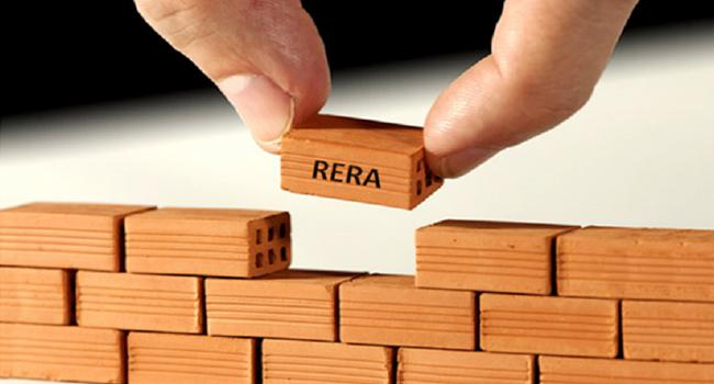 RERA: All about the Big Brother to watch over realty sector - Sakshi