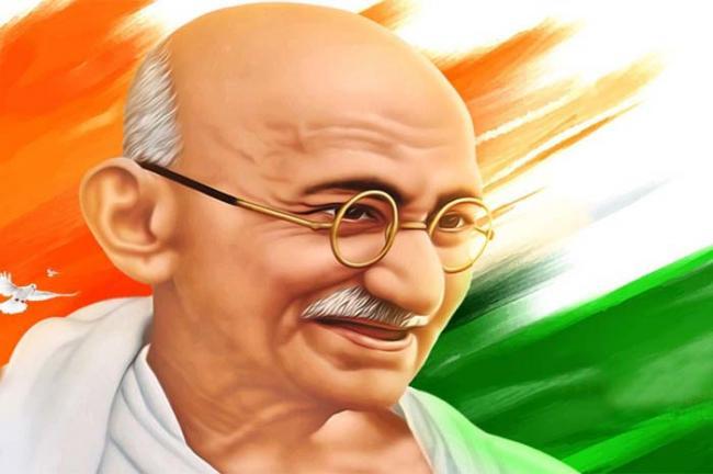 aakar patel write article on mahatma gandhi - Sakshi