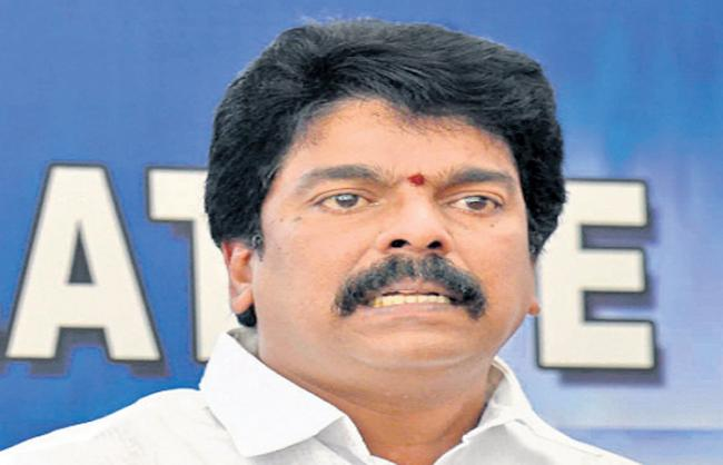 Ruling party cooperating the Bonda uma with in every step - Sakshi