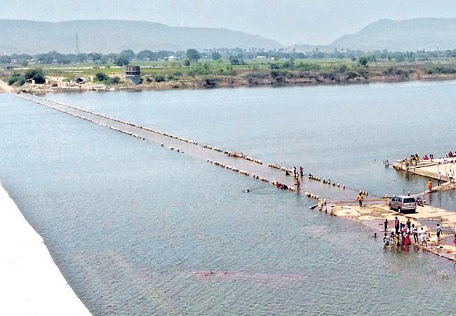 mla solipeta ramalinga reddy write article on godavari and krishna rivers - Sakshi