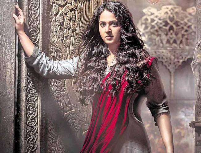 Anushka Shetty's Bhaagamathie Trailer Trends. It's Scary As Heck - Sakshi