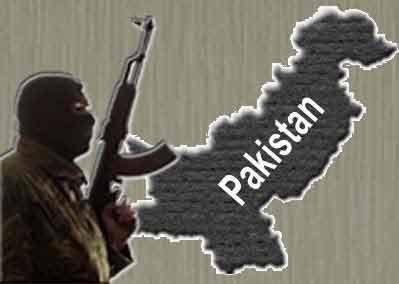 Islamic State Footprint on Rise in Pakistan, Says Report - Sakshi