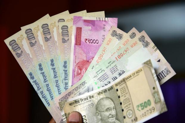 Where rupee comes from, where rupee goes on - Sakshi