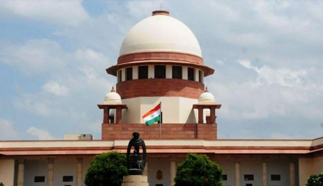 Supreme Court stays FIR against Major Aditya Kumar - Sakshi