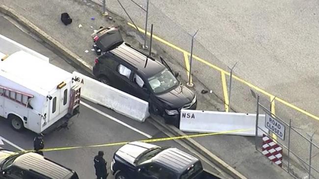 Three Injured At NSA Shootout in America - Sakshi