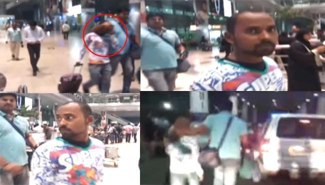 Pregnant woman murder case:Amarkanth arrested - Sakshi