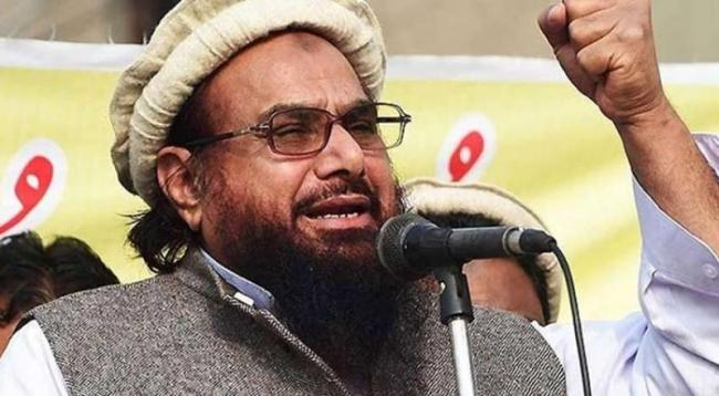 Pakistan extends ban on terror groups listed by UN - Sakshi
