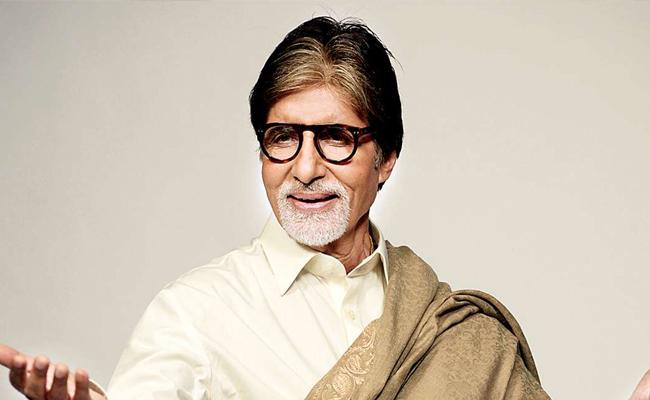 49 years of Amitabh Bachchan in Bollywood - Sakshi