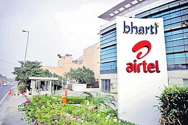 Bharti Airtel for International IPO - Sakshi