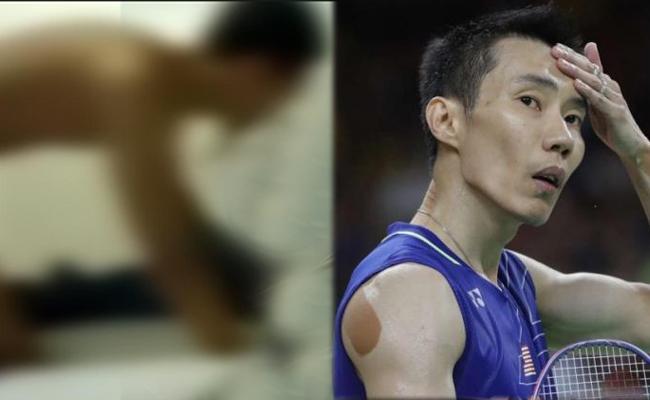 Malaysian Badminton Champion Lee Chong Wei sex Clip Viral - Sakshi