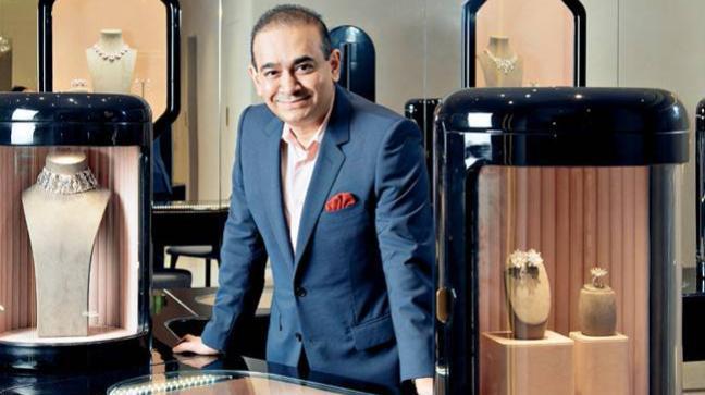Who is Nirav Modi, billionaire linked to PNB fraudulent transactions worth Rs 10,000 crore? - Sakshi