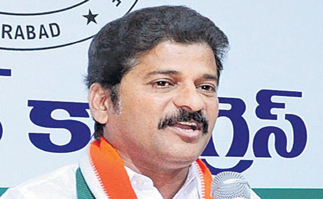 Revanth reddy padayatra will be soon - Sakshi