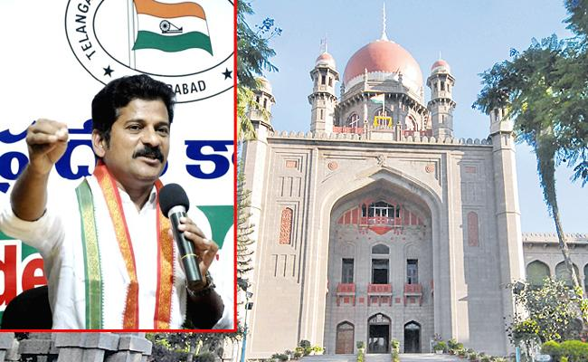 HC ordered TS Govt to file counter in parliamentary secretaries issue - Sakshi