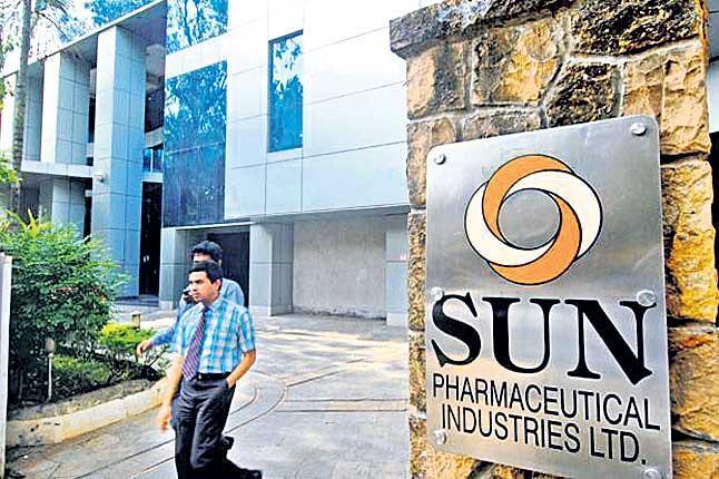 Sun Pharma gain 75% - Sakshi